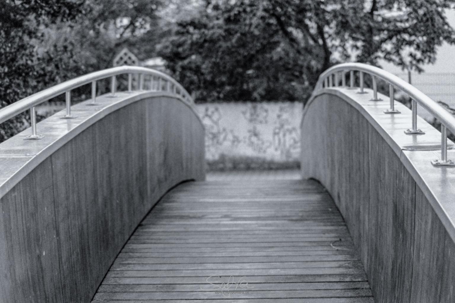 Brücke in Babenhausen Ost