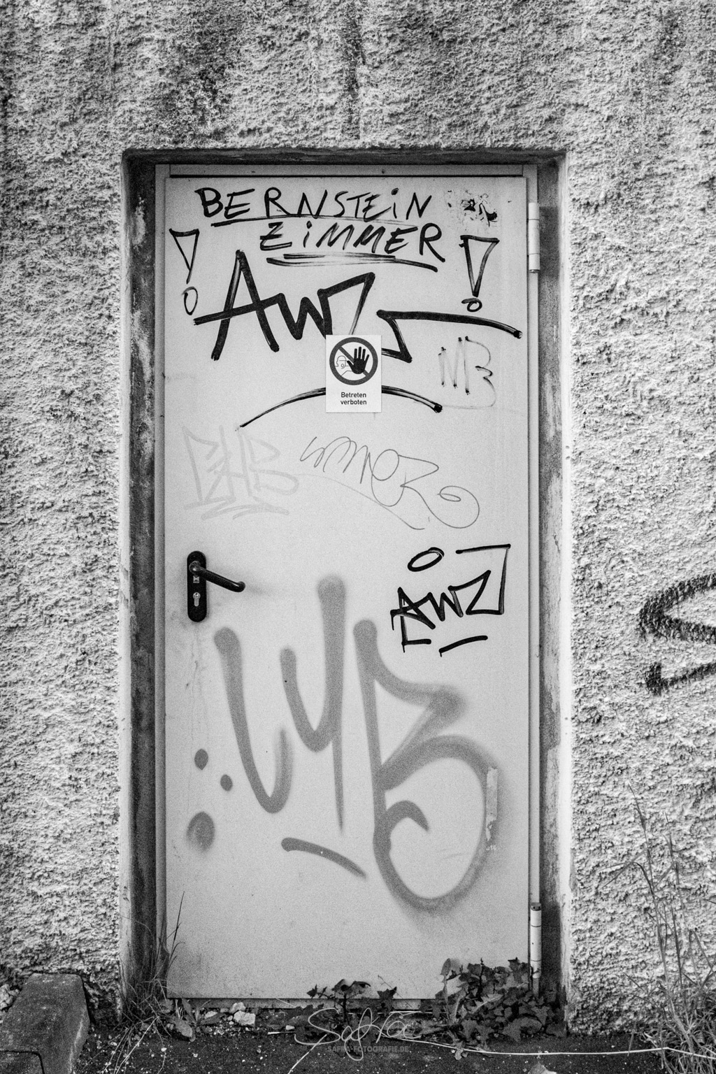 Chemnitz, Bernsteinzimmer