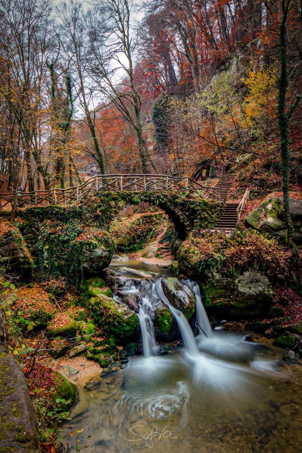 Luxemburg, Mühltal