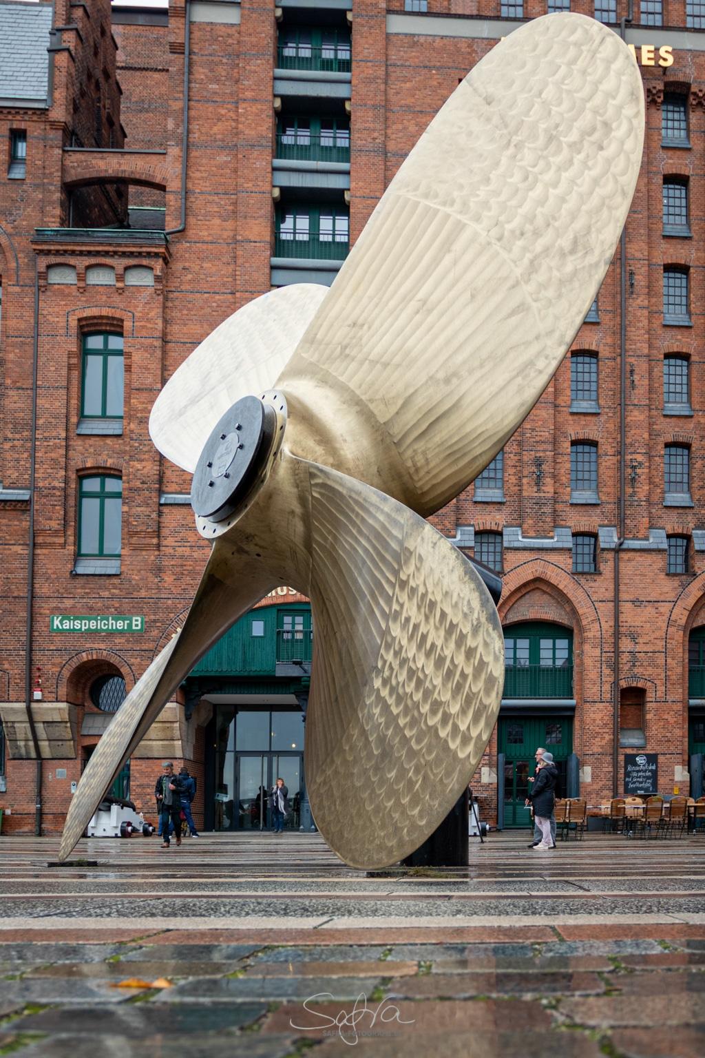 Hamburg, Maritimes Museum