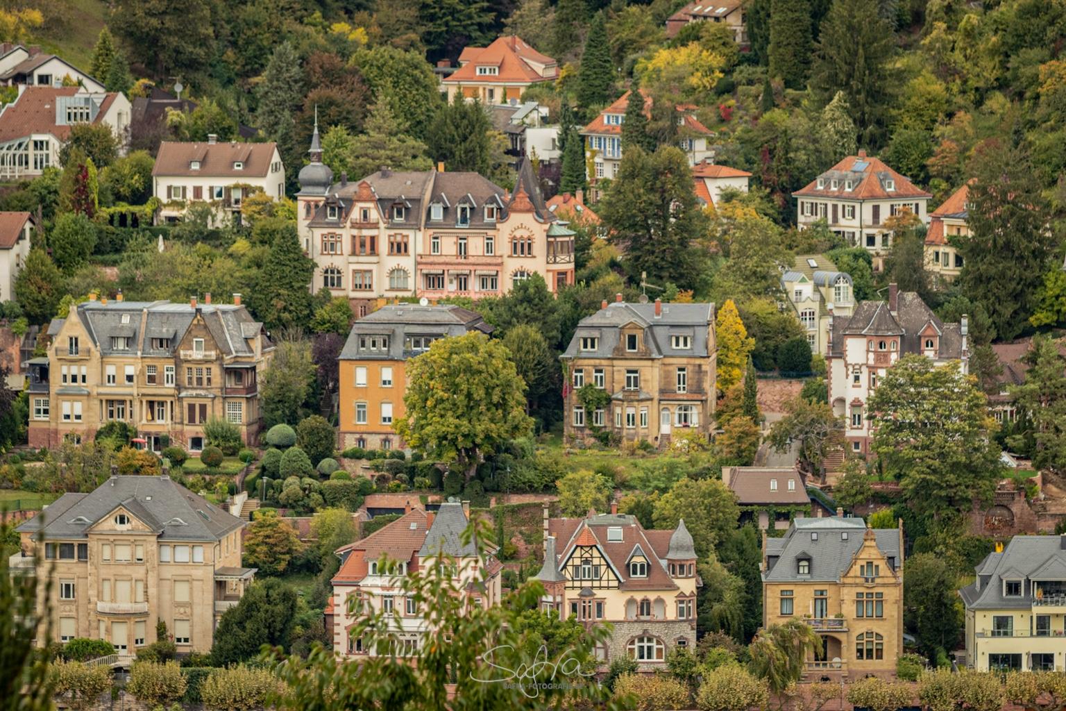 Heidelberg, nobel...