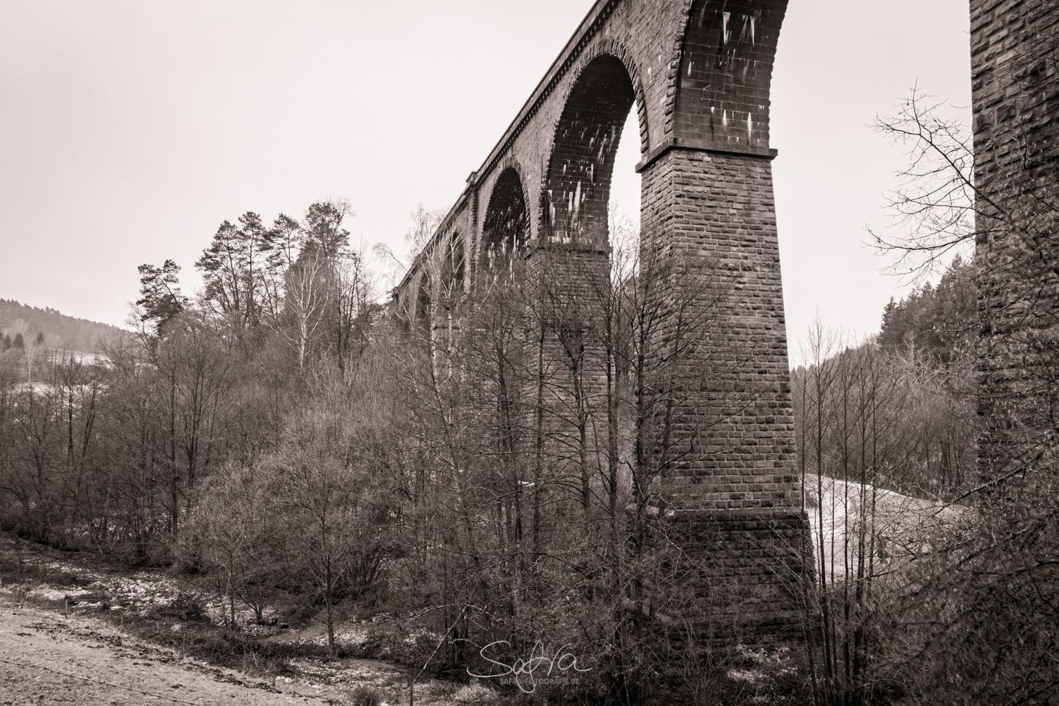 Marbach, Himbächel-Viadukt